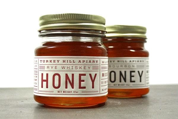 Best Honey Label Designs - Inkable Label Co.