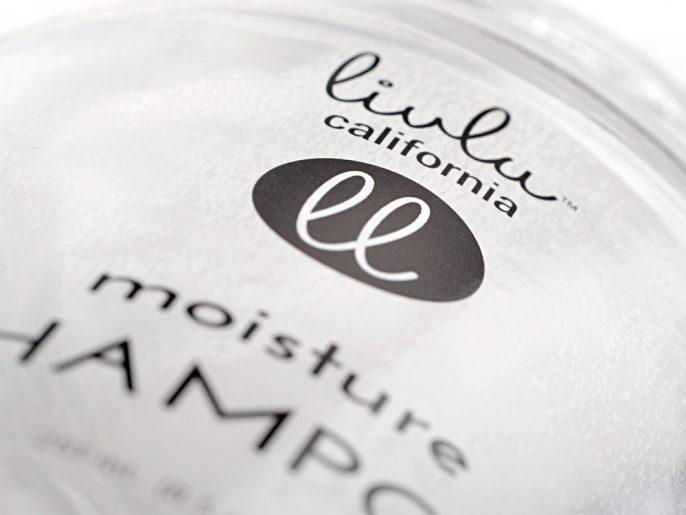 Custom Shampoo Labels